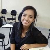 Aline Pereira de Oliveira