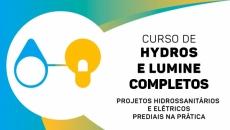 Lumine + Hydros  (Básico ao Avançado)