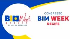 BIM WEEK Recife - Presencial (2º Lote)