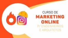Marketing Online p/ Engenheiros e Arquitetos