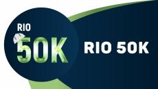 Mastermind Rio 50K