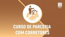 PARCERIA COM CORRETORES