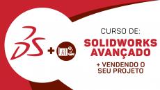 Solidworks AVANÇADO + Vendendo o Seu Projeto