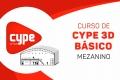 Cype 3D - Mezanino (Básico)