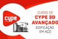 Cype 3D Avançado - Edificações em Aço
