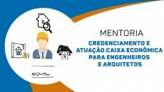 MENTORIA - PERITOS EM CAMPO + CREDENCIAMENTO BANCOS