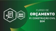 ORÇAMENTO DE OBRAS AUTOMÁTICO BIM