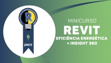 Revit - Eficiência Energetica + Insight 360