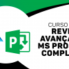 REVIT Avançado + MS PROJECT Avançado
