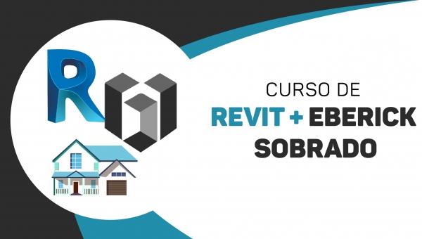Revit + Eberick sobrado