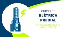 Elétrica Predial p/ Engenheiros e Arquitetos