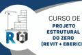 Projeto Estrutural do ZERO (Revit + Eberick)