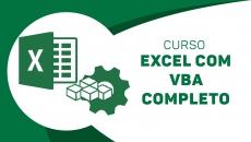 Excel com VBA Completo