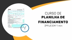 PLANILHA DE FINANCIAMENTO (PFUI)