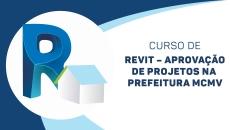 Revit Elaboração e aprovação de projetos NA CAIXA E NA PREFEITURA + Módulo Bônus - REVIT TOPOGRAFIA