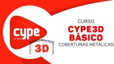 Cype 3D - Coberturas metálicas (Básico)
