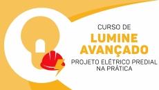 Lumine - Projeto Elétrico Predial na Prática
