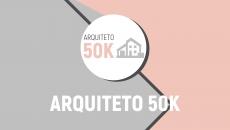 Arquiteto 50K