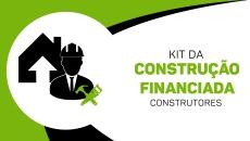 Kit da construção financiada - Construtores