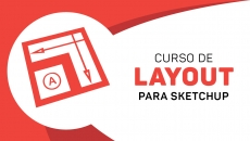 Layout para SketchUP