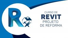 Revit - Projeto de Reforma