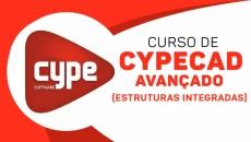 CypeCAD Avançado  (Estruturas Integradas)