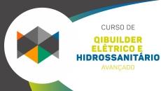 QIBuilder Elétrico + Hidrossanitário Avançado + projeto estrutural Eberick