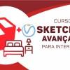 SketchUP + Vray 3.6 p/ Interiores Avançado