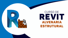 Revit - Alvenaria Estrutural