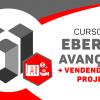 Eberick Avançado + Vendendo o Seu projeto!