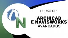 Archicad Avançado + Navisworks Avançado