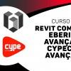 Revit + Eberick + Cypecad