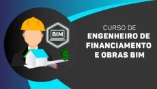 Engenheiro de financiamento e obras BIM